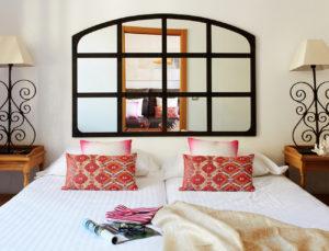 Apartamento Deluxe con vistas de un dormitorio de Lodgingmalaga