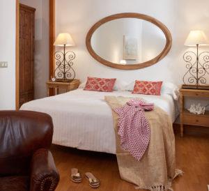 Apartamento Deluxe con vistas de dos dormitorios de Lodgingmalaga