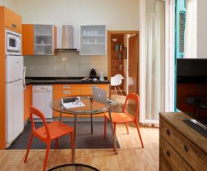 Apartamento con balcón y parking Lodgingmalaga Pozos Dulces